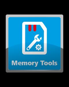 CODESYS Memory Tools