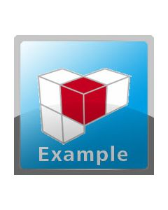 Application Composer Examples