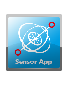 CODESYS Sensor App for Android