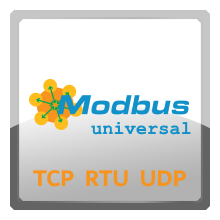 Universal Modbus Client/Master SL