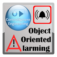 Object Oriented Alarming Library (Demo)