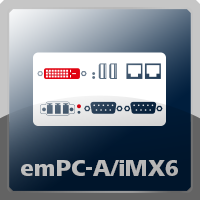 CODESYS Control for emPC-A/iMX6 SL