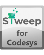 STweep Formatter for CODESYS (Demo)